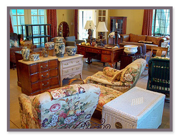 Estate Sales - Caring Transitions of North Atlanta